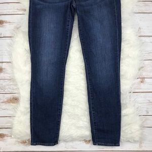 eb8defd0d1 J. Crew Factory Jeans - J. Crew Factory Rockaway Wash Skinny Jeans 29x28
